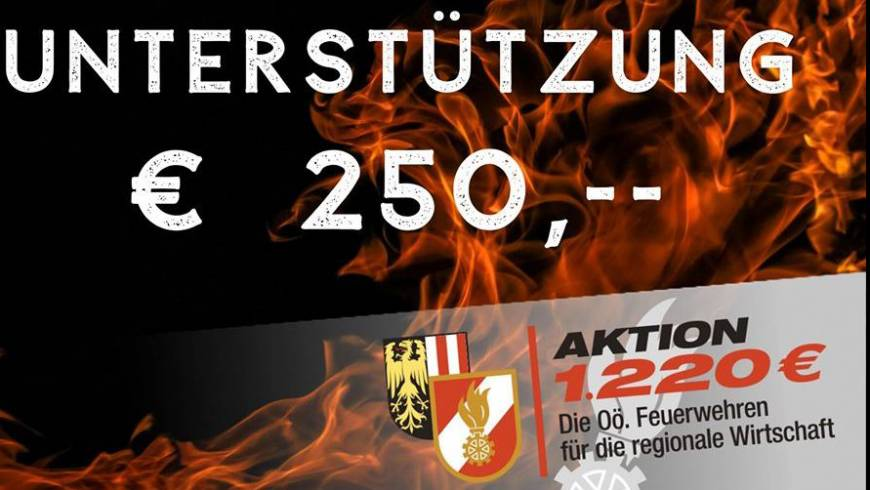 Aktion 1.220€