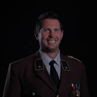 Jürgen Krieg