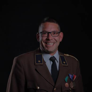 Klaus Steininger